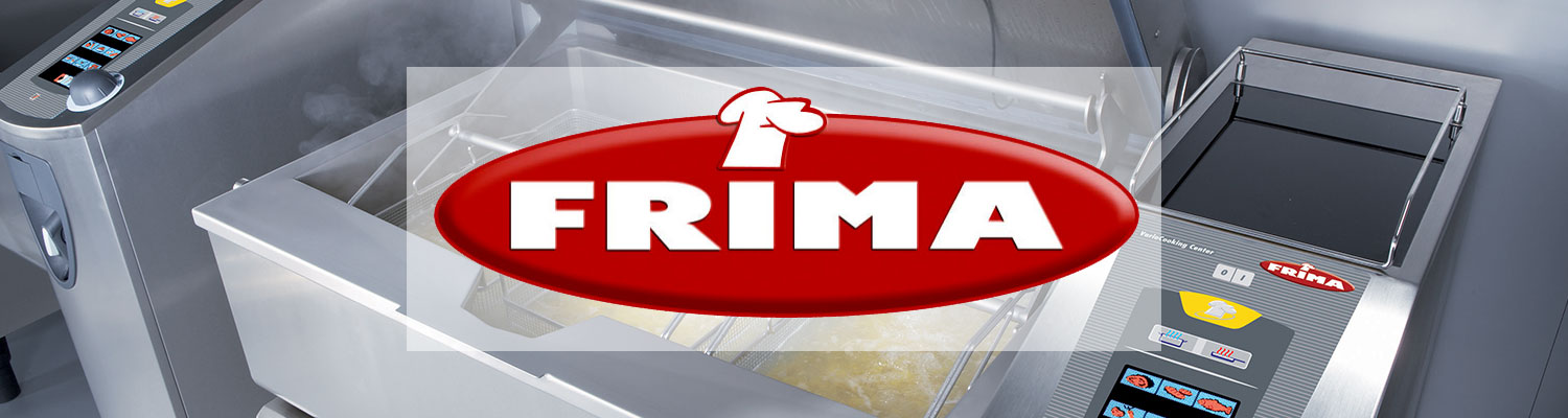 frima cuisson